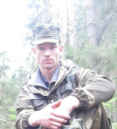 Иван, 26, Pitkyaranta
