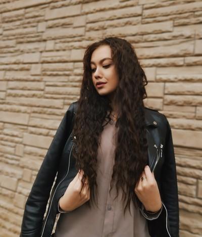 Anastasiya, 21, Kirov