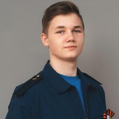 Данил, 18, Borisoglebsk