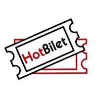 Логотип HOT BILET