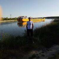 Гаврюшенко Сергей