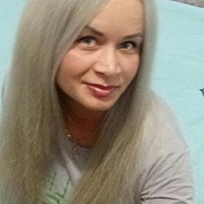 Natasha, 33, Arkhangel'sk