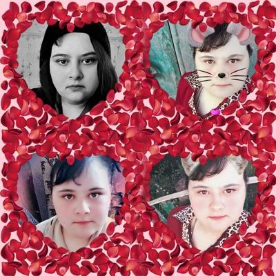 Аня Шипицына