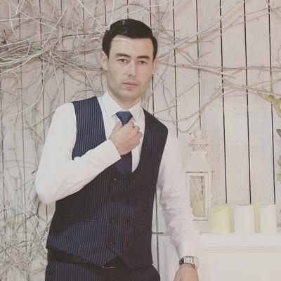 Алим, 27, Ivanovo