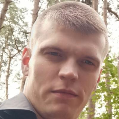 Oleg, 37, Kolpino