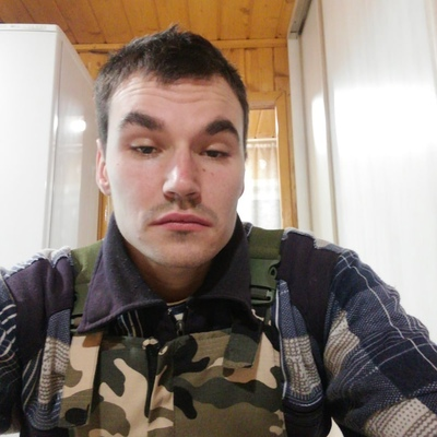 Вася, 27, Syktyvkar