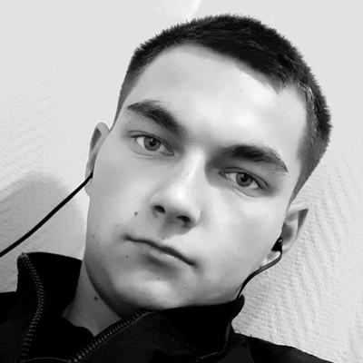 Владимир, 22, Yekaterinburg