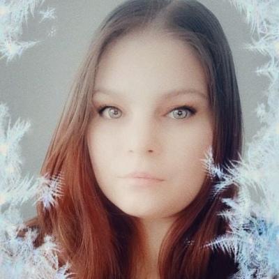 Nadyushka, 27, Leningradskaya