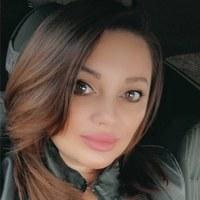 Наталья Черкес