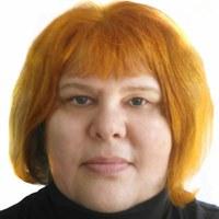Личная фотография Елены Мазуниной