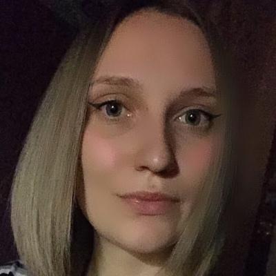 Анастасия, 25, Naro-Fominsk