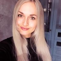 Аленушка Иванова