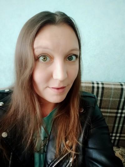 Marina, 35, Dimitrovgrad