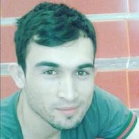 Руслан Алиев