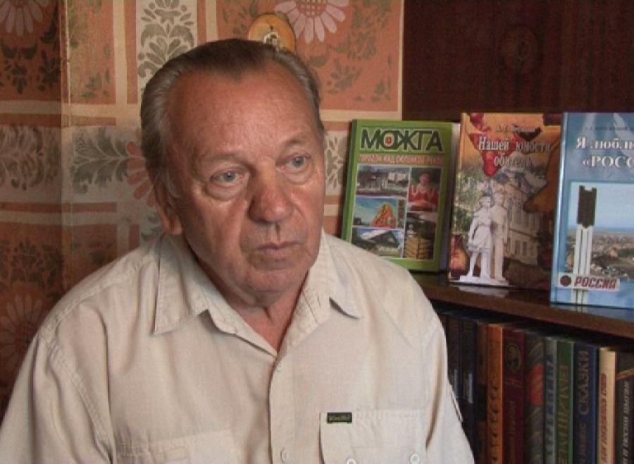 Сегодня 84-й день рождения празднует журналист, писатель