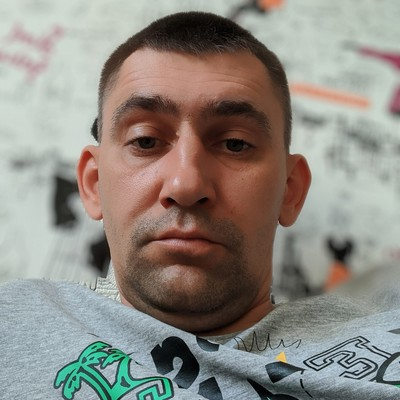 Aleksandr, 35, Engel's