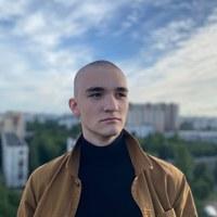 Личная фотография Антона Васильева ВКонтакте