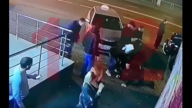 Не прошёл фейсконтроль: чеченец расстрелял человека, не пустившего его в ночной клуб