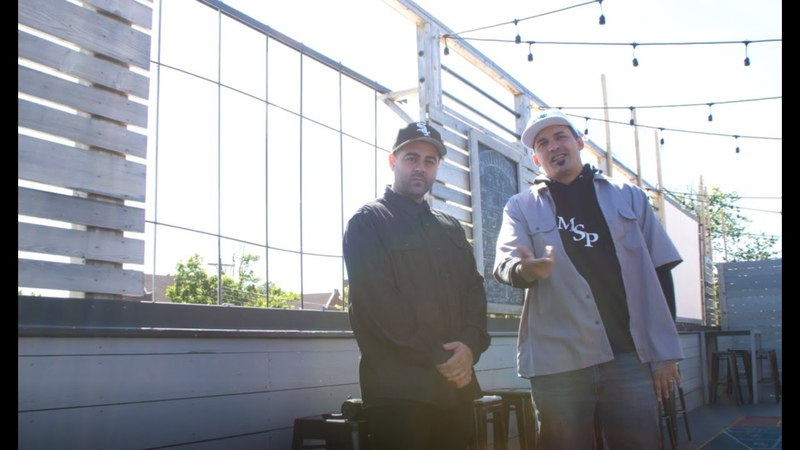 Jamo Gang feat DJ Premier Slug Atmosphere The 1st Time Official Video