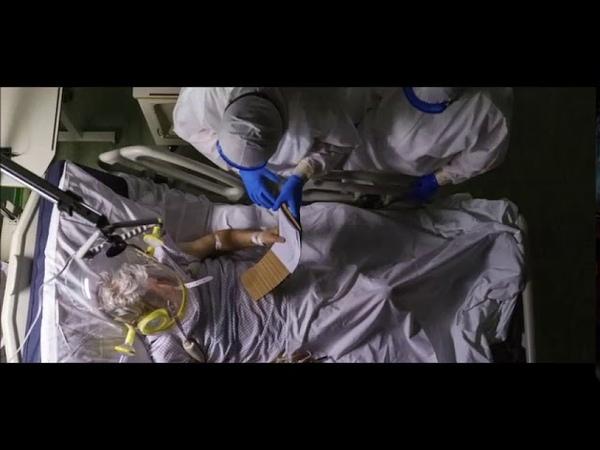 04 05 2020 Taliansky dôchodca pred smrťou na covid vnukom Je niečo horšie ako koronavírus