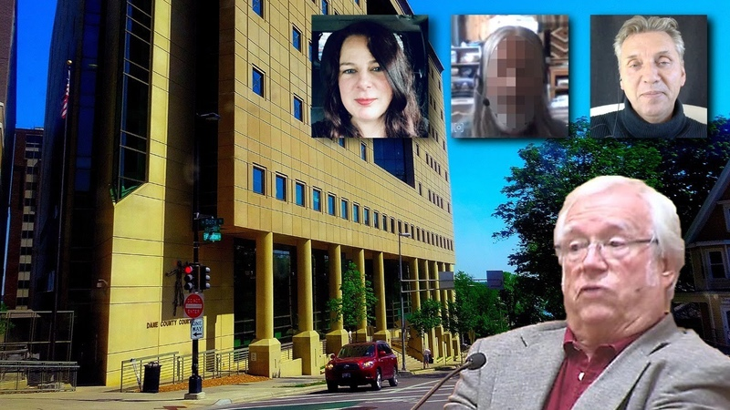 Lawfare or Legitimate Suit The Fall of Dr Fetzer with Ole Dammegard, Cody Snodgres Rebecca Carnes
