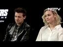 Zoey Jensen Giovanni Borgia On 'Avengers Endgame', Fans More