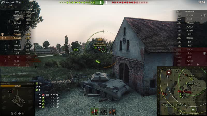World of Tanks 01.18.2018 17.12.22.01