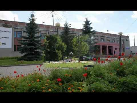Бутурлино 2012 О районе