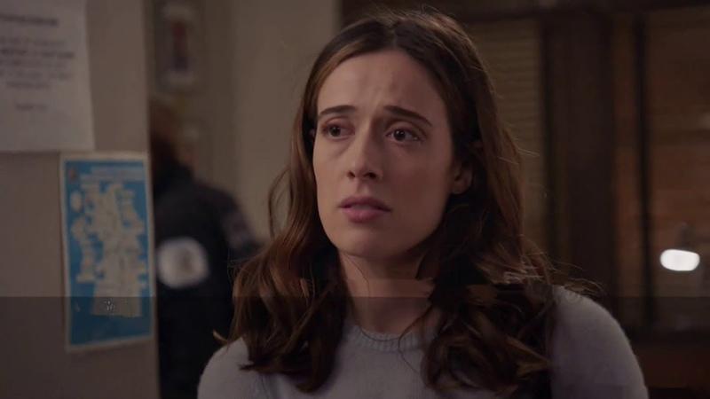 Полиция Чикаго 7 сезон 11 серия Английское Промо
