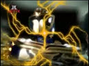 Могучие рейнджеры Волшебная сила