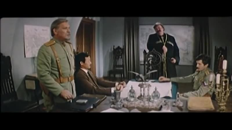 Срочно Секретно Губчека Мосфильм 1982 год