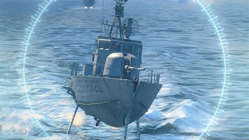 🏴☠️ Москитный Флот: основы пиратской тактики, лучшие катера, прокачка, гайд и лайфхаки War Thunder