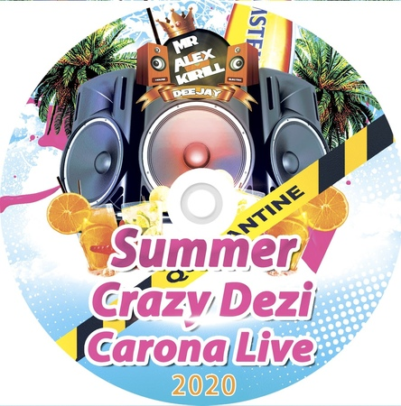 Kirill New After Party Crazy Dezi Live 2020