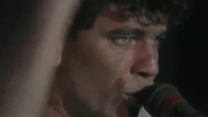 Nazareth Ruby Tuesday 1984 Official Video Full HD 1080p группа Рок Тусовка HD Rock Party HD