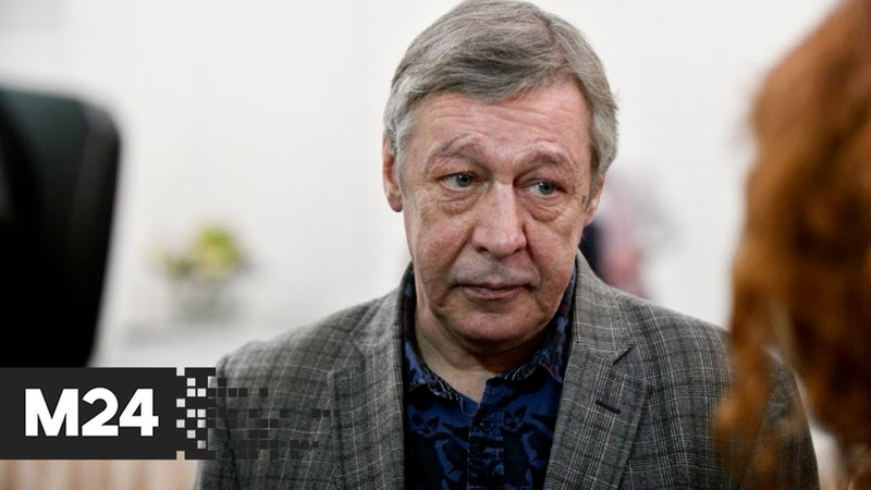 Ефремов заявил о невиновности в совершении ДТП адвокат Москва 24