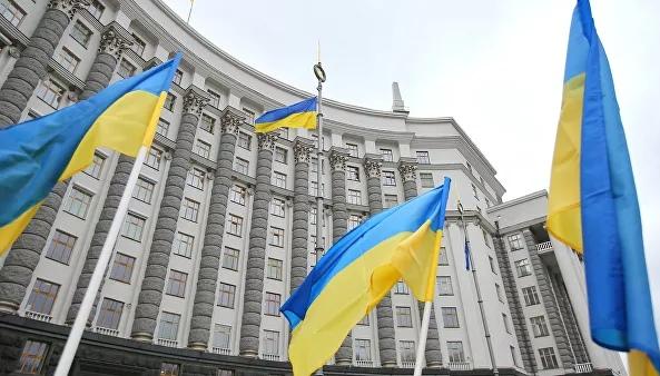 """На Украине рассказали о министерстве """"оккупированных территорий"""""""