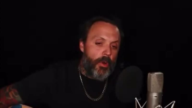 Justin Furstenfeld (Blue October) - Don't Close Your Eyes (Keith Whitley cover)