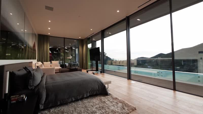 Резиденция стоимостью $17 000 000 Беверли Хиллз