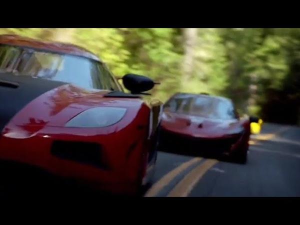Фильм Need for Speed Жажда скорости прыятного просмотра