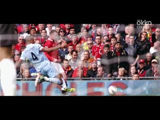 Big Match Memories - Yaya Toure on Manchester Derby