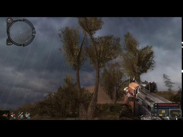 5 тайников которые можно найти в начале игры Stalker Call of Pripyat для более простого прохождения