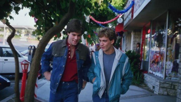 1984-Gran lío en la universidad.