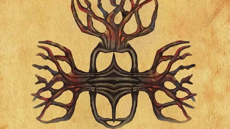 Indra (VA) - Spiral Roots [Tryptology Mixtape] (Psydub Ethnic Psychill World Ethnotronic Psybient)