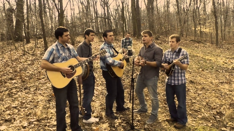 Ill Fly Away - Ransomed Bluegrass