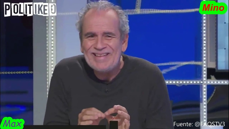 Willy Toledo