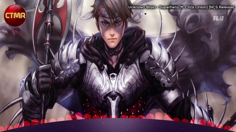 Anime Music Videos Lyrics [AMV][Anime MV] Unknown Brain Superhero (ft. Chris Linton) - AMV Music