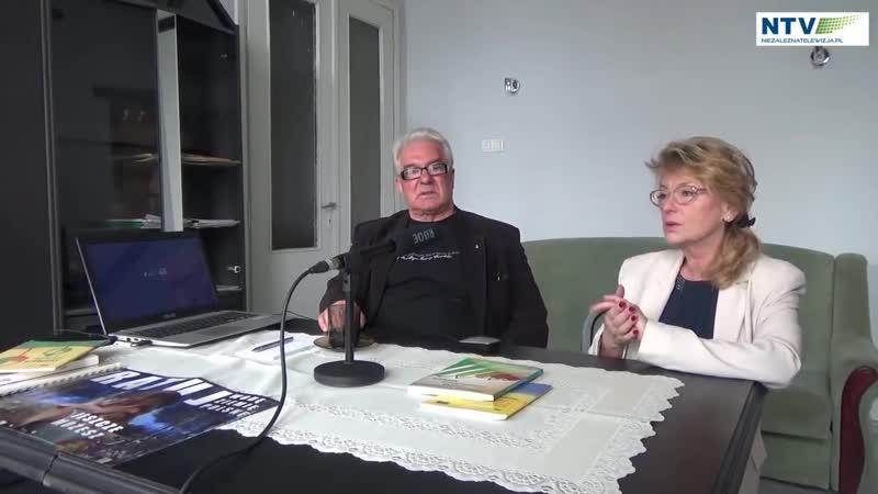 29 04 2018 Centrum Zrównoważonego Rozwoju w Łodzi rozmowa z ekspertami