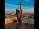 Памятник Иванам, не помнящим своего родства.