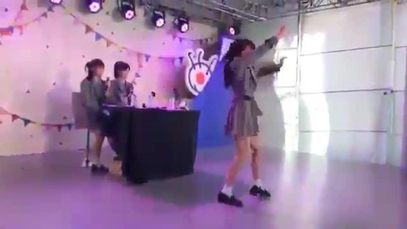 Pre debut Hitomi