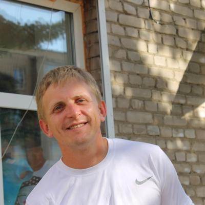 Александр, 36, Lida